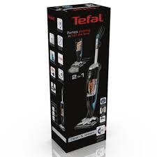 <b>TEFAL</b> Паровой пылесос CLEAN & STEAM VP7555 <b>VP7545RH</b>