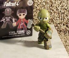 Fallout виниловый коллекционный Funko Mystery Minis статуэтки ...