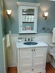 f elegant small cabinet bathroom vanity ideas decor with antique white polished wood combined glacier white solid marble top by round sink undermount and alluring bathroom sink vanity cabinet