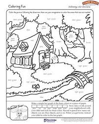 d0645e52940e67a11abbf03a87592ac3 worksheets for kindergarten reading worksheets 83 best images about summer school stuff for kasala on pinterest on adjective paragraph worksheets