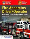 fire apparatus operator