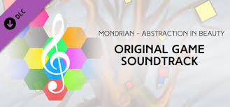 Mondrian - Abstraction in <b>Beauty</b>: Original Game Soundtrack в Steam