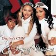 8 Days of Christmas album by Destiny's Child