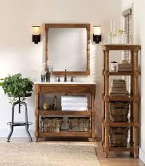 wood bathroom mirror digihome weathered: natural wood bathroom vanity rustic bathroom vanity with natural