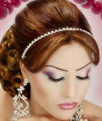 روعه للعروس 2014 افخم مكياج للعرايس 2014