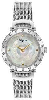 Наручные <b>часы Salvatore Ferragamo</b> SFDM00518 купить по ...