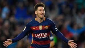 Messi Tidak Selamanya Di Barca