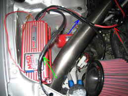 diy msd install on a honda civic archive forums