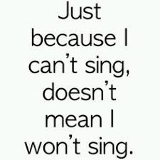 bad singing meme - Google Search | NEET FUN | Pinterest | Sesame ... via Relatably.com