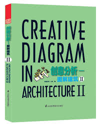 creative diagram in architecture   ifengspace design architecture    book name  creative diagram in architecture