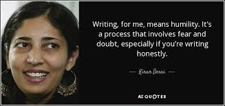 TOP 25 QUOTES BY KIRAN DESAI   A-Z Quotes via Relatably.com