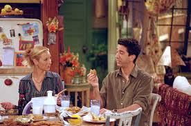 'Friends': Ross May be Bad, But David Schwimmer Was Emmy ...