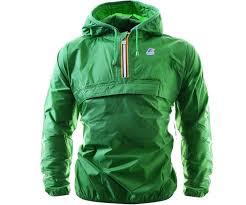 <b>K</b>-<b>Way</b> Leon Pack Away <b>Jacket</b> Green   Надо купить