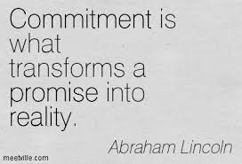 Supreme 8 popular quotes about commitments pic German | WishesTrumpet via Relatably.com