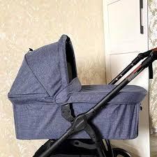 <b>Люлька Valco baby external</b> bassinet
