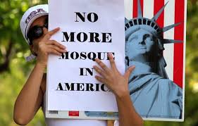 Image result for no mosques