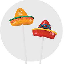 <b>Fiesta Themed Party</b>   OrientalTrading.com