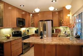 small u shaped kitchen design: image of small u shaped kitchen design layouts