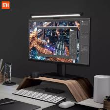 <b>Xiaomi Mijia</b> Screenbar <b>LED</b> Desk Lamp <b>PC Computer</b> Laptop ...