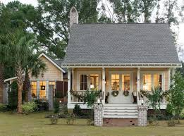 ideas about Small Homes Exteriors on Pinterest   Simple Home     Cute Small Houses That Look So Peaceful It    s so cute  A sweet little cottage