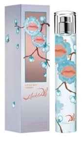 <b>Salvador Dali Little Kiss</b> Cherry Eau de Toilette for Women 50 ml ...