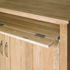 baumhaus mobel oak hidden home office size baumhaus mobel oak hidden home office baumhaus mobel solid oak medium wall mirror