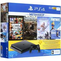 Консоли <b>PlayStation</b>: купить в интернет магазине DNS. Консоли ...