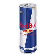 <b>Напиток энергетический Red Bull</b>, 0.25 л банка, Австрия - купить ...