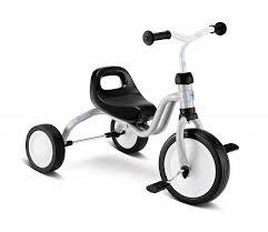 Детский трёхколёсный <b>велосипед</b> с ручкой купить в интернет ...