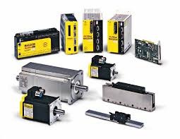Highly economical drive solution for your machines. ACOPOSmulti