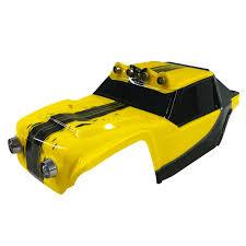 for HBX 12891 1/12 DESERTRC Car Body Shell <b>891</b>-<b>B002 RC</b> Car ...