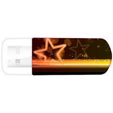 Купить <b>Флеш</b>-диск <b>Verbatim</b> Mini Neon Edition Orange <b>32GB</b> ...