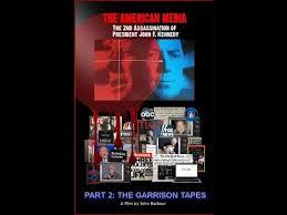American Media & The Second Assassination of John F. Kennedy ...