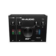 <b>M</b>-<b>Audio AIR</b> 192 | 6 USB Audio Interface | MUSIC STORE ...