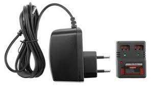 <b>Зарядное устройство</b> с адаптером <b>Nine Eagles</b> - NE4210907(210A)