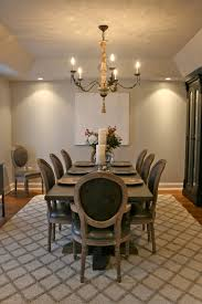 Dining Room Chairs Restoration Hardware Dining Room Exciting Dining Room With Rectangular Double Pedestal