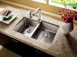 undermount kitchen sink stainless steel: double sink kitchen terranegcom elegant decorated kitchen interior with new kitchen sink design drawhome for undermount kitchen sinks