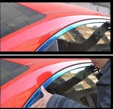 <b>Молдинг боковых окон</b> (хром) CHN для Kia Sportage III 2010-2015
