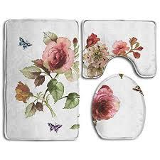 Amazon.com: HOMESTORES <b>Flower</b> Shabby <b>Chic</b> Roses Buds ...