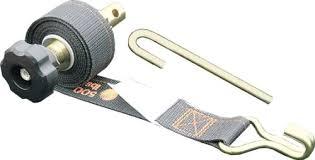 Rack Strap RS10 <b>Universal Replacement Strap</b> Kit ...