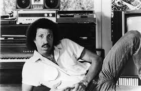 <b>Lionel Richie</b>: <b>Can't</b> Slow Down - Classic Motown