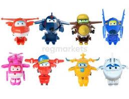 Игрушки <b>Super Wings</b> купить в Самаре 🥇