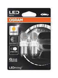 <b>Лампа</b> автомобильная вспомогательная LEDRIVING, <b>P21</b>/<b>5W</b> ...