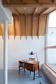 best images about interior design architecture to non conformist stoke newington north london the london roof is fast disappearing as people don t move and improve their homes converting the roof