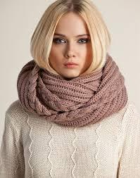 Scarf LIC - a circular shawl collar #circular #collar #scarf #shawl ...