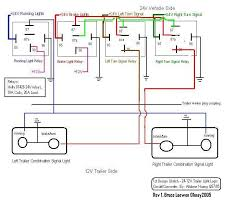 24 volt trailer wiring diagram ih8mud forum wiring diagram 24 volt relay trailer_24_12v_light_logic_circuit_converter rev 1 jpg Wiring Diagram 24 Volt Relay