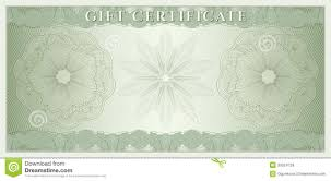 clipart gift certificate template clipartfest voucher gift certificate