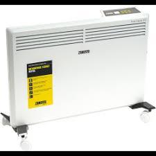 Отзывы о <b>Конвектор Zanussi</b> Forte Calore 2.0 <b>ZCH</b>/<b>S</b>-1500 ER