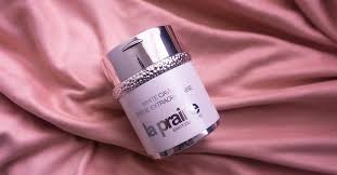 Review: Is The <b>La Prairie White Caviar</b> Creme Extraordinaire Worth ...