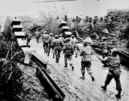 Batalla de la Línea Sigfrido